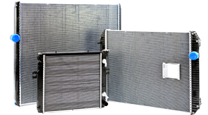Heavy Duty Radiators