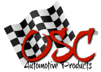 OSC Automotive Logo